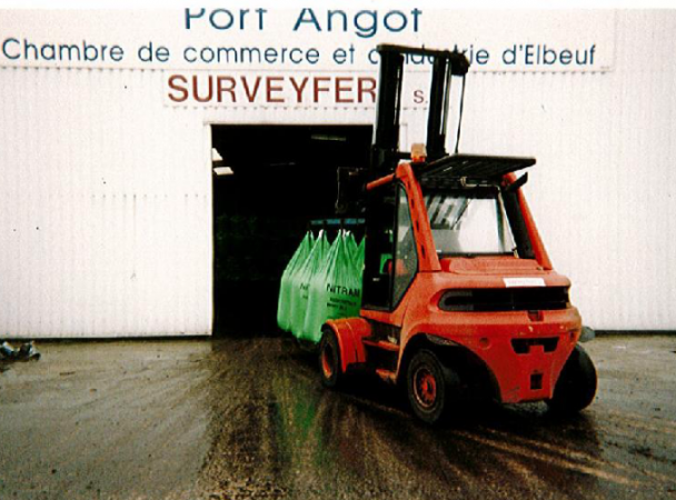 Surveyfert