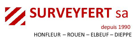 Logo Surveyfert